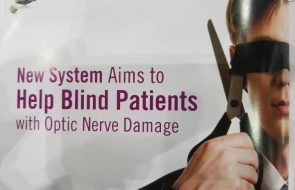 Help Blind Patients