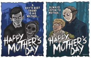 Horor Film Mother's Day