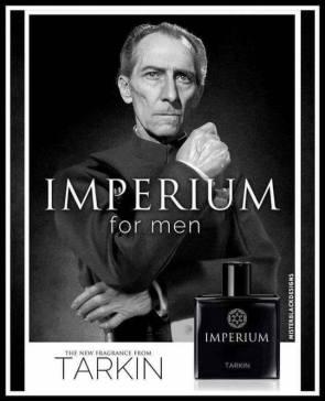 Imperium for men