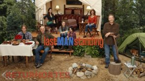 Last Man Standing has been canceled