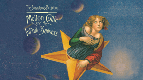 Mellon Collie wallpaper