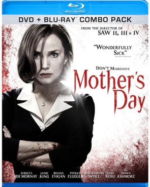 Mother's Day – Don't Misbehave