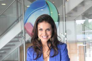 Paloma Bernardi Smiles