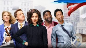 Powerless has been canceled