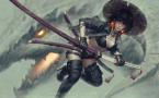 Samurai Dragon Slayer
