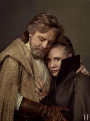 Siblings of Star Wars