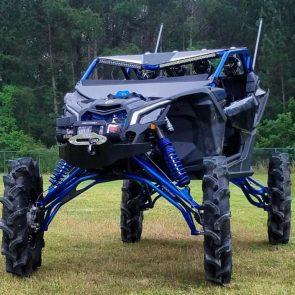 Skinny ATV