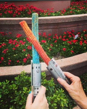 Star Wars Churros