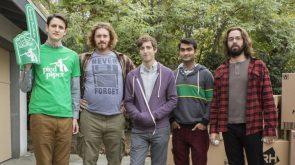 The Pied Piper Crew