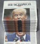 Trump Scream