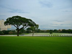 US War Memorial, Philippines