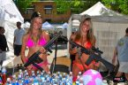 kirkland classic car show bikini babes