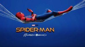 spider-man homecoming hammock