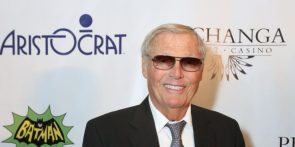 Adam West was an Aristocrat