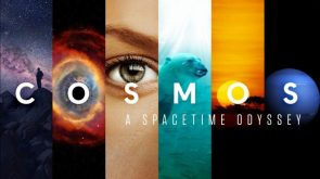 Cosmos – A Spacetime Odyssey