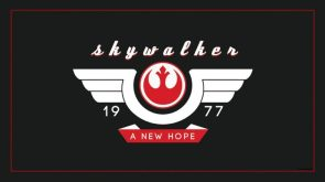 Skywalker since 1977