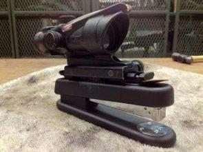 Tactical Stapler