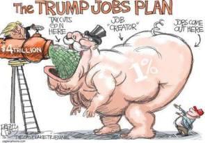 The Trump Job Plan