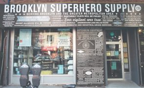 brooklyn superhero supply co
