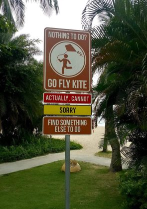 go fly kite