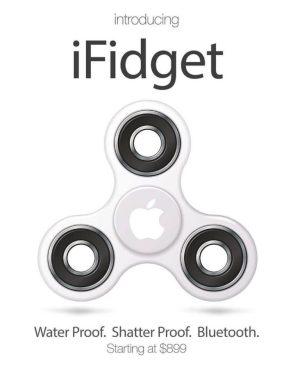 iFidget