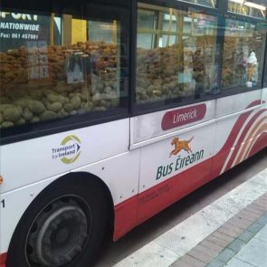 potatoe bus