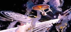 Star Trek The Motion Picture Concept Art