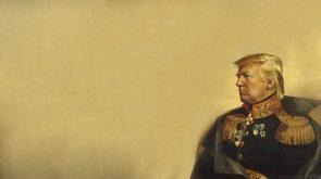 New American Dictator