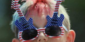 American Guitar Glasses