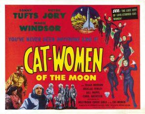 Cat-Women