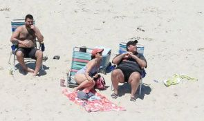 Chris Christie: Anti-Christ of the New Jersey Beach