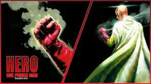 HERO – One Punch Man