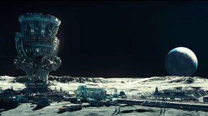 Independence Day Resurgence Moon Base