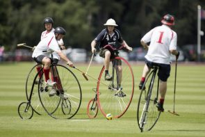 Penny Farthing Polo