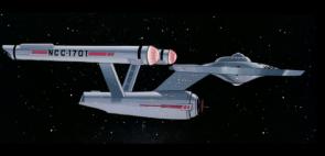 Star Trek Animated Enterprise