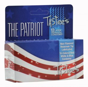 The Patriot Tastee's