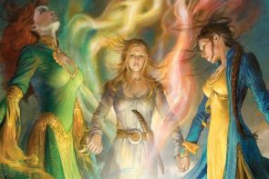 The Wheel of Time – the summoning