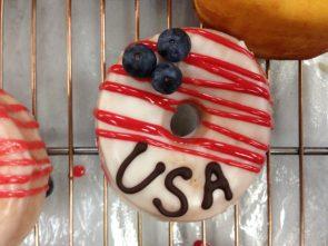 USA Donut