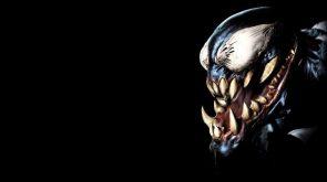 Venom needs a dentist