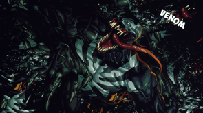 Venomd breaking out
