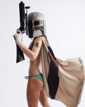 bikini boba