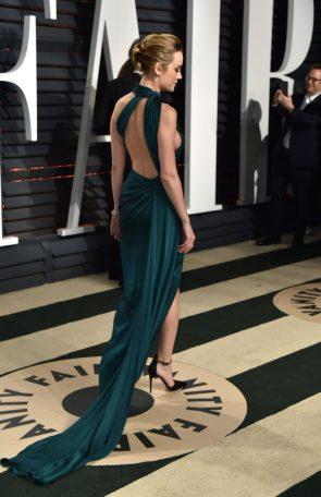 Brie Larson's amazing breasts