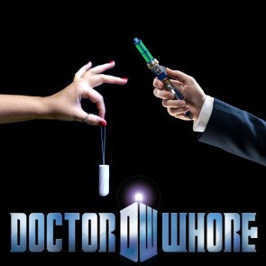 Doctor DW Whore