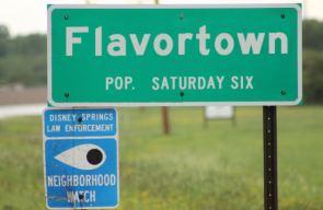 Flavortown