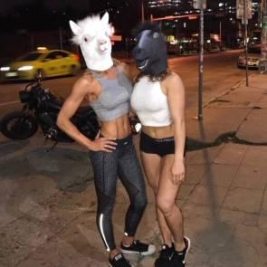 horse ladies