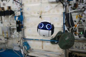 JAXA Space Robot