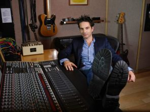 Jeff Russo composer for Star Trek Discovery