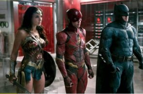 New 'Justice League' photo