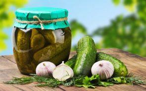 Pickles and PrePickels