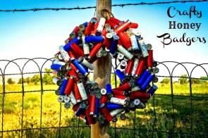 shot gun shell wreat 4th of july american pride.jpg